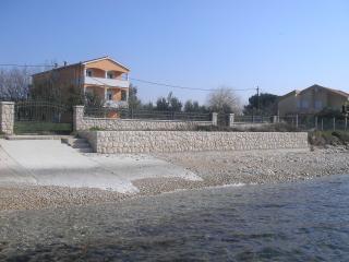 Villa Korali on the beach - Bibinje vacation rentals