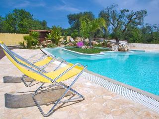 Tenuta Colombo - Villa Nadia - Ostuni vacation rentals