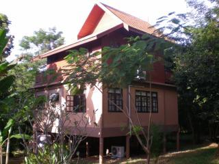 Nice 4 bedroom Villa in Koh Mak - Koh Mak vacation rentals