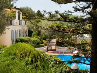 Gorgeous Villa with Deck and Internet Access - Anacapri vacation rentals