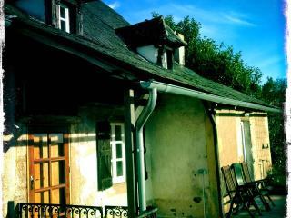 Aveyronaise Farmhouse - France - Cransac vacation rentals