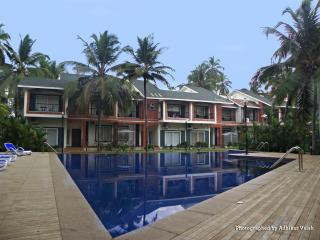 Attractive 4 bed villa, Arpora, North Goa - Bardez vacation rentals
