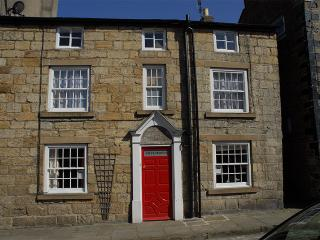 GREYSTONES - Staithes vacation rentals