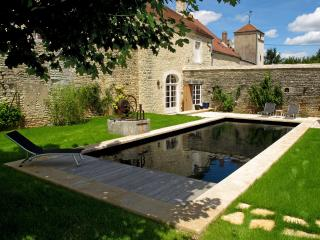 Burgundy farmhouse - Tonnerre vacation rentals