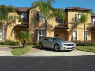 twin palms at regal palms - Davenport vacation rentals