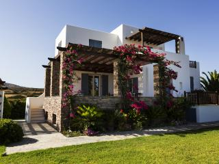 Aeolos Villa, Sea View Villa with Private Pool - Lachania vacation rentals