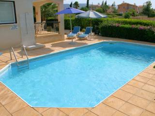 CoralBay Villa 12 - Paphos vacation rentals