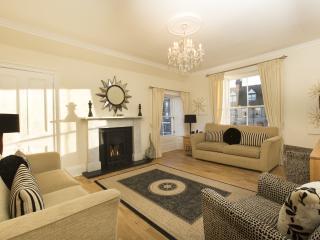 WINNER - AARAN HAVEN, 5 star, 3 bedrooms, sleeps 6 - North Berwick vacation rentals