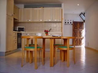 1 bedroom Apartment with Internet Access in Mondovi - Mondovi vacation rentals