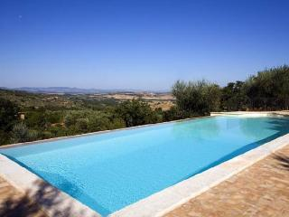 Paciano 1 bedroom apartment (BFY13197) - Paciano vacation rentals