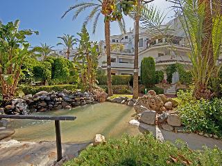 Beachside Penthouse apartment - Elviria vacation rentals