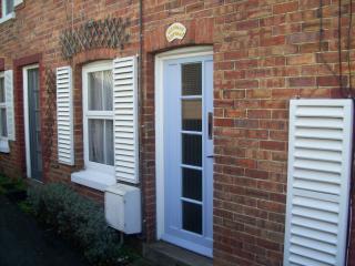 Mimosa Cottage - Bembridge vacation rentals