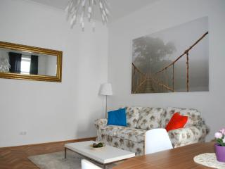 Calm Superior Apartment - facing the yard - Vienna vacation rentals