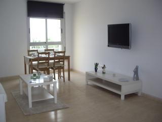2 bedroom Condo with Internet Access in Mataró - Mataró vacation rentals
