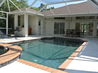 Starfish Villa - Rotonda West vacation rentals