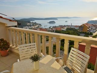 Apartment Bellevue - Hvar vacation rentals