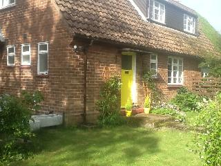 Beautiful Cottage with Internet Access and Television - Sutton on Derwent vacation rentals