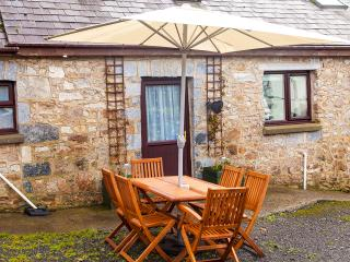 Keepers Cottage - COASTAL WOOD HOLIDAYS - Amroth vacation rentals