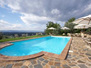 apartments in villa near to Assisi - Petrignano d'Assisi vacation rentals