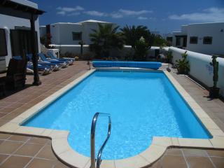 Comfortable Villa with Internet Access and Dishwasher - Playa Blanca vacation rentals