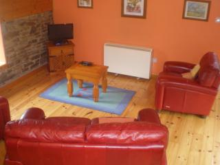 Wonderful Barn with Kettle and Toaster in Kinsale - Kinsale vacation rentals