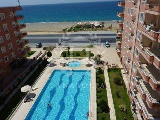 Alden 3, 2+1 luxury apartments - Mahmutlar vacation rentals