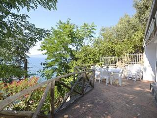 1 bedroom House with Internet Access in Vico Equense - Vico Equense vacation rentals
