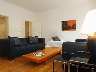 Fantastic Apartment in Berlin, Germany - Berlin vacation rentals