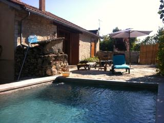 Charming 3 bedroom Loze House with Dishwasher - Loze vacation rentals