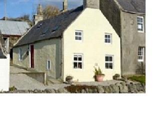 little Port, 56  Church Street, Portsoy - Portsoy vacation rentals