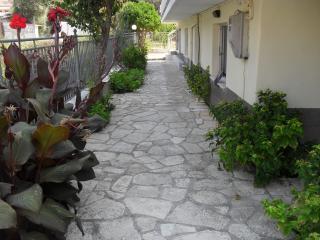 2 bedroom Condo with Internet Access in Lakka - Lakka vacation rentals