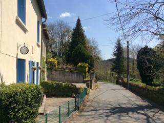 Nice 3 bedroom Gite in Cuxac-Cabardes - Cuxac-Cabardes vacation rentals