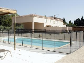3 bedroom Gite with Internet Access in Montfavet - Montfavet vacation rentals
