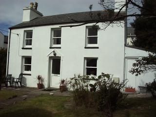 Cairn Cottage - Isle of Man vacation rentals