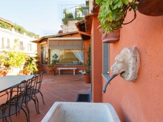 Spanish Setps Attic 4BR 3BA - Rome vacation rentals