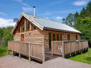 Oak Cabin, with hot tub - Dalavich vacation rentals