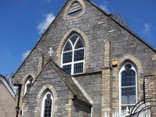 Perfect Converted chapel with Internet Access and Washing Machine - Kingsbridge vacation rentals