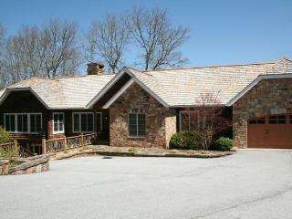 Just miles from Main Street Highlands, NC! 3 bed v - Highlands vacation rentals