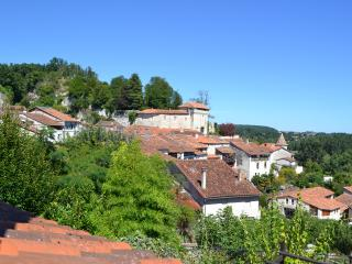 HOLIDAY HOUSE IN AUBETERRE,GETAWAY WITH A VIEW - Aubeterre-sur-Dronne vacation rentals