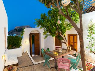 Filoxenia Amazing G cottage - Lindos vacation rentals