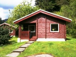 CALLTAINN - for Couples and Families near Loch Eck - Dunoon vacation rentals
