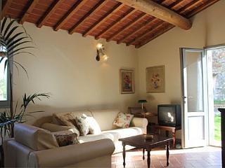 Cozy 2 bedroom Villa in Laterina - Laterina vacation rentals