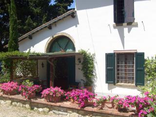"""Casa Piccola""   Quattroventi - Montefioralle vacation rentals"