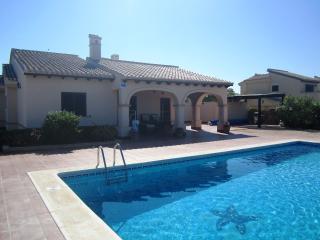 7 Belgica - HDA - Fuente alamo de Murcia vacation rentals