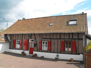 3 bedroom House with Satellite Or Cable TV in Hesdin - Hesdin vacation rentals