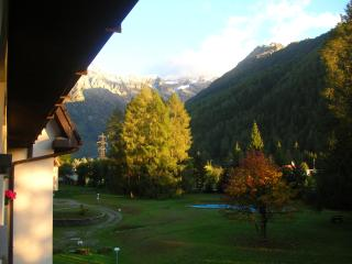Perfect 2 bedroom Ponte Di Legno Condo with Central Heating - Ponte Di Legno vacation rentals