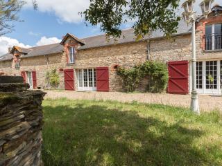 gîte 15 pers, Nantes La Baule - Saint-Gildas-des-Bois vacation rentals