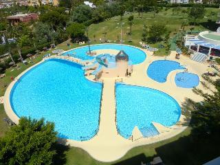 Benalmadena, ground fl Minerva - Arroyo de la Miel vacation rentals