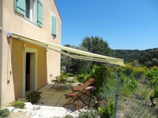 Lovely Studio with Internet Access and Television - Lirac vacation rentals