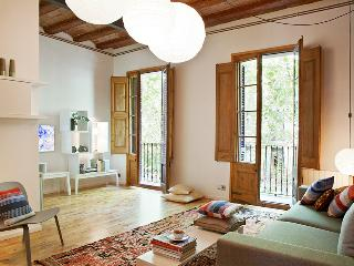 Enric Granados 1 Bed Apartment - Barcelona vacation rentals